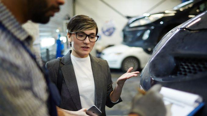 kostenloser Service von ozolgun automotive für medizinisches Fachpersonal