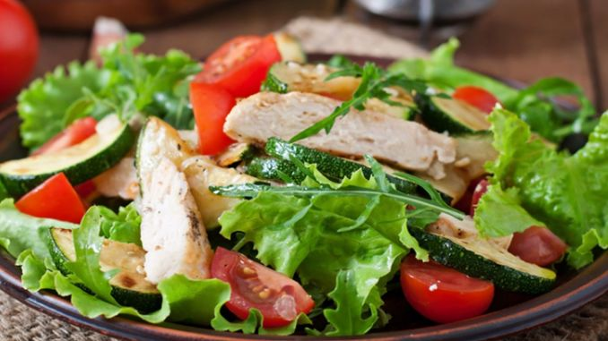 Is your salad really diet friendly pay attention to these details when consuming salad?