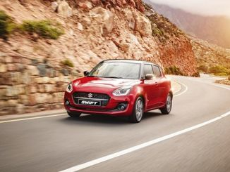 Suzuki hybrid có lợi thế trong tháng XNUMX