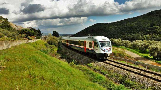 tcdd mainline train services start tomorrow