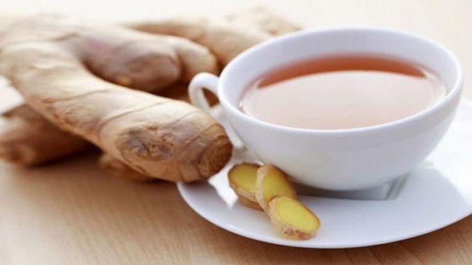 Ein toller Tee, der satt hält und kein fetter Feind ist.