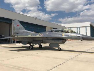 تسليم طائرة حربية توساس لؤلؤة كتلة f إلى tskya