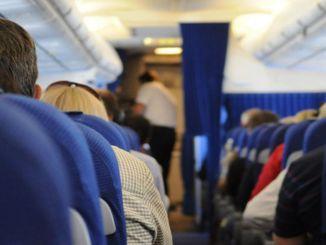 Obratite pažnju na nelagodu u ušima nakon putovanja avionom