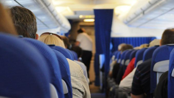 Pay attention to ear discomfort after plane trips