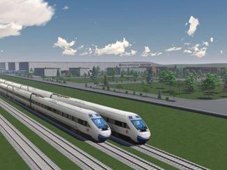 Nationales Test- und Forschungszentrum für Bahnsysteme