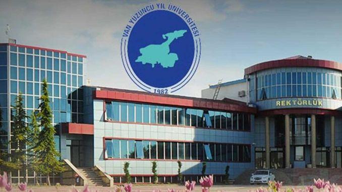 ভেন শতবর্ষ বিশ্ববিদ্যালয়