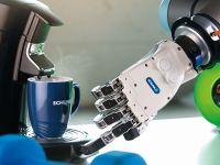 yeni nesil robot teknolojileri masaya yatirildi