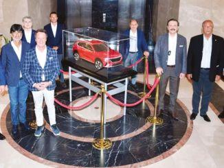 отечественный автомобиль тогга анкарада технологический центр
