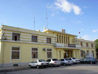 Stanica Diyarbakir