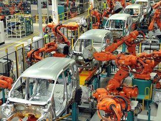 Celkové ročné tržby spoločnosti Ford dosiahli milión TL