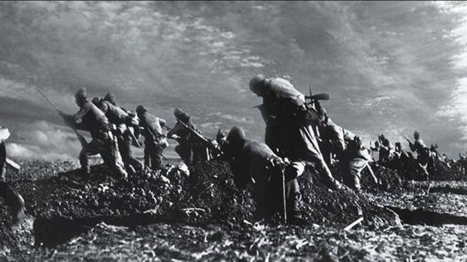 Battle of Kirectepe