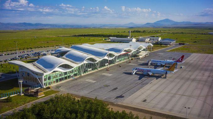 Letovi Sivas Izmira ponovo počinju u septembru