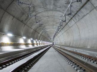 Toplina sagorijevanja tunela na dionici željezničke pruge Stalać Đunis