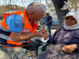 анталия буюкшехир лечит раны в зоне пожара