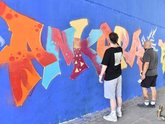bio domaćin festivala grafita asti