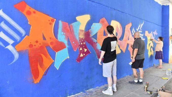 hosted the asti graffiti festival