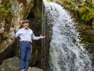 Заклик президента Соєра до створення національного парку біля витоку річки Гедіз, гори Мурат