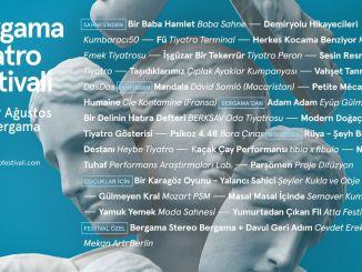 Театральний фестиваль Бергама розпочинається завтра
