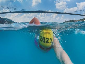 Bogazici intercontinental swimming race will be held this Sunday