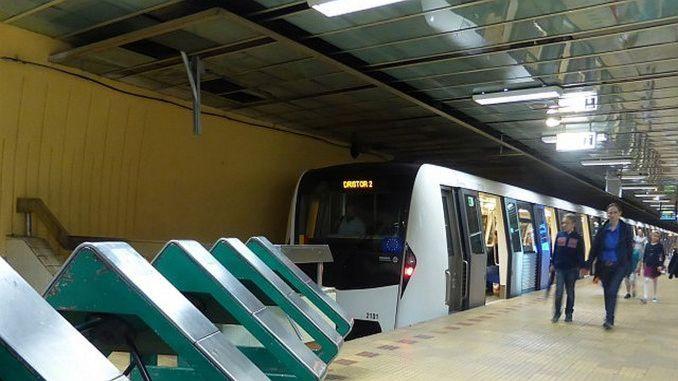 فازت شراكة Alarko Makyol بمناقصة مترو بوخارست