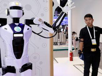 Duh je na drugom mjestu u svijetu u istraživanjima umjetne inteligencije