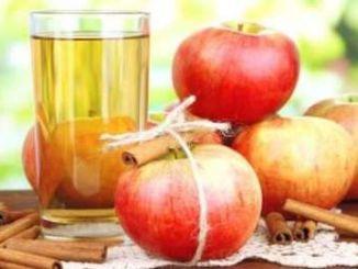 Що таке детокс яблучно-тарцинового і для чого він корисний?
