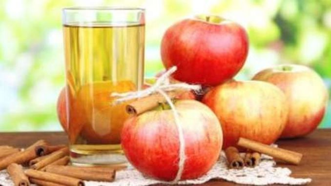 What is an apple-tarcin detox and what is it good for?