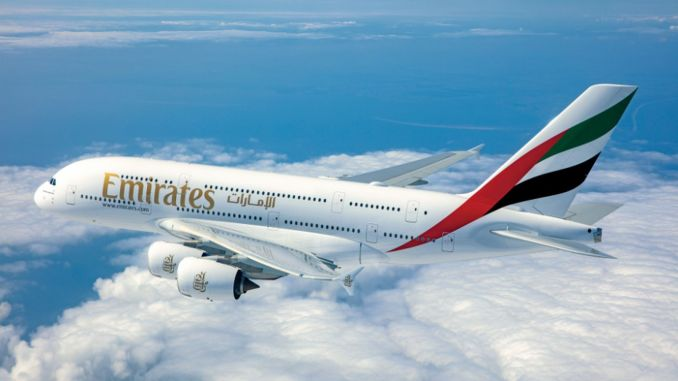 emirates and azul sign joint flight agreement