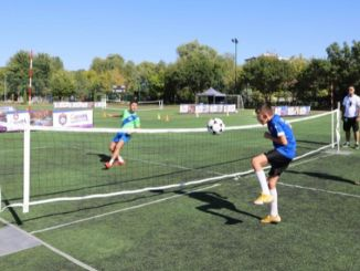 Почео је тениски тениски турнир одржан у Ескисехиру