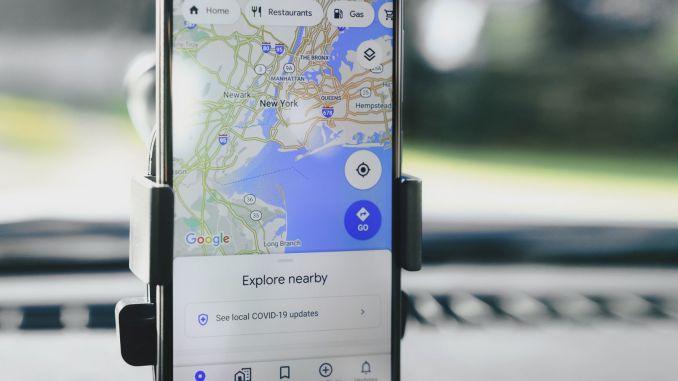 google maps će prikazivati putarine za mostove i ceste