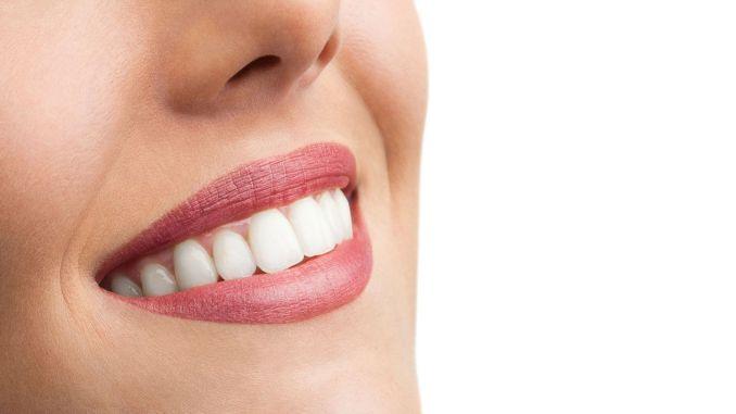 beautiful smile increases self-confidence