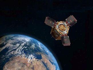 התצפית הלאומית הראשונה ללווין הפכה את שנתה במסלול