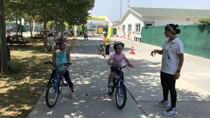 A thousand more people started pedaling with isbike