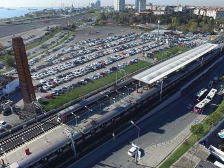 Ispark aumentó su capacidad de vehículos a XNUMX