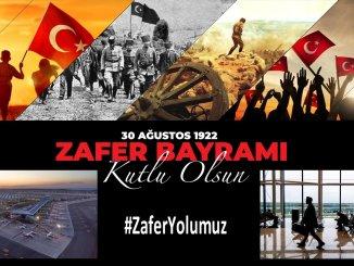 Istanbulski aerodrom okuplja Tursku na putu do pobjede