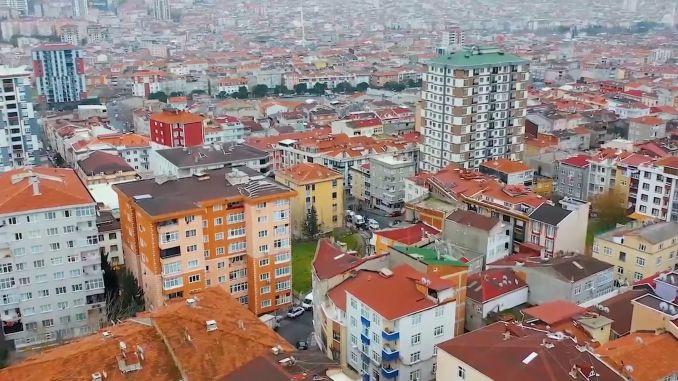 Rekordan broj prijava je primljen za Istanbulsku obnovu kampanju.