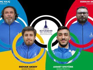 olympic pride of izmir