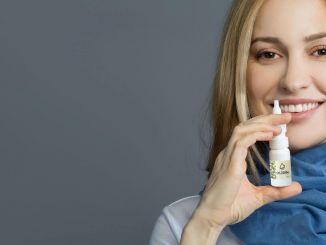 In der TRNC entwickeltes Nasenschutzspray gegen Covid ist in Apotheken erhältlich