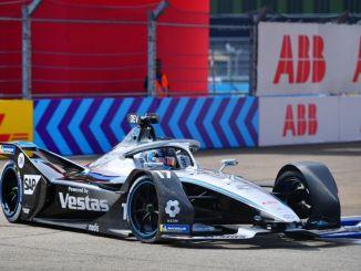Tím Mercedes eq Formula E uzavrel sezónu Formula E ako šampión