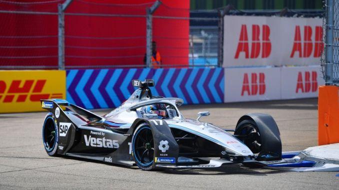 mercedes eq formula e team closed the formula e season as champion
