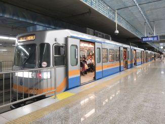 mehanička odjeća bit će obnovljena u metro istanbulu