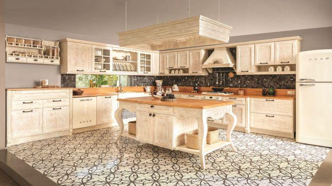 في زخرفة المطبخ ، يكون الجيل x طويل الأمد ، والجيل y مفيد ، والجيل z موجه بصريًا.