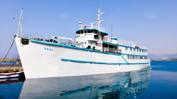 Prelomno za područje na koje će se iskrcati čađani brod, koji će služiti kao muzej