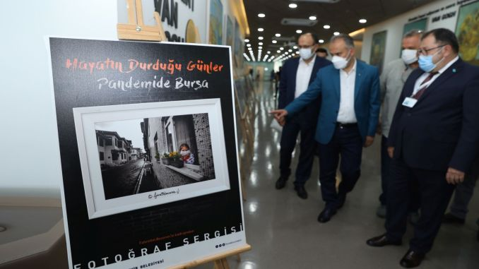 bursa photography exhibition tours hospitals in pandemic