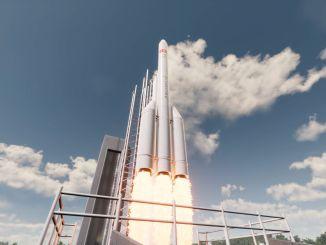 roketsan da mufs ile yorungeye mikro uydu gonderecek
