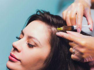פתרון קבוע לבעיות שיער