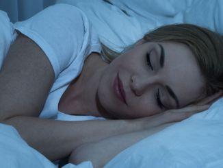 здорове харчування і здоровий сон