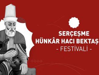 Фестиваль Sercesme Hunkar Haci Bektas Veli стартует в эту пятницу.