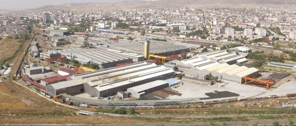 Irregular worker recruitment reaction to sivas turasas factory