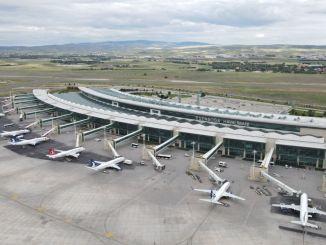 милион путника преферирало је авио -компанију у јулу
